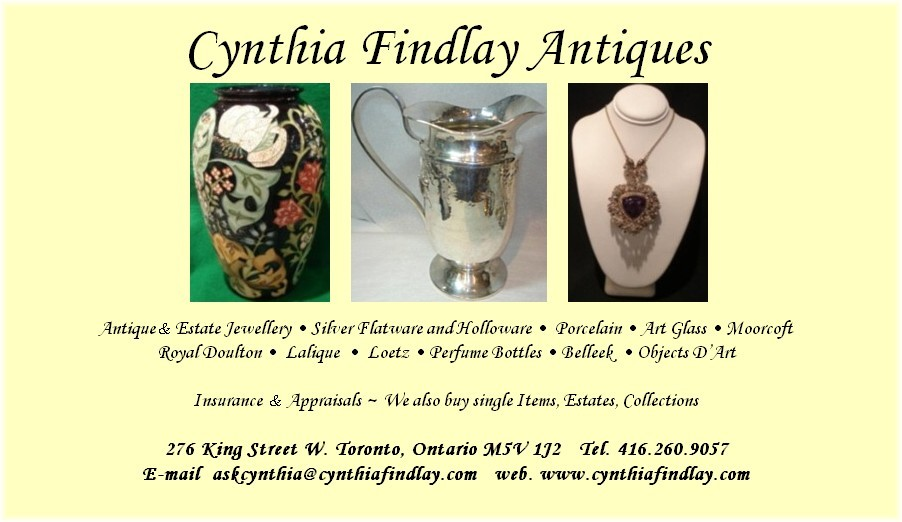 Cynthia Findlay Antiques