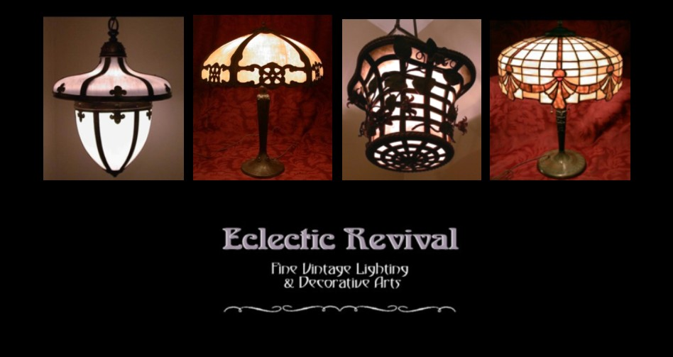 ECLECTIC REVIVAL